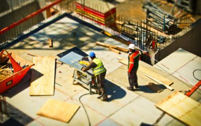 10 Most Common Workplace Injuries in New Jersey